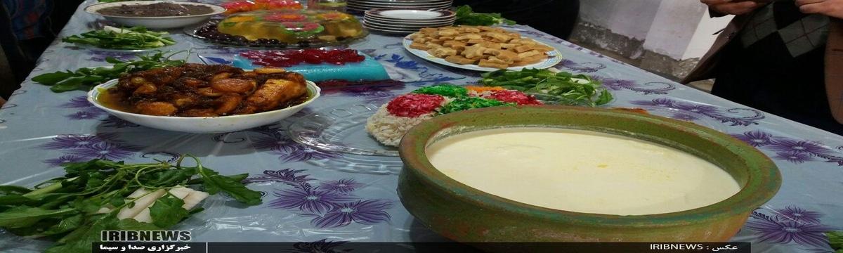 آشنایی با غذاهای محلی استان گیلان (بخش سوم)