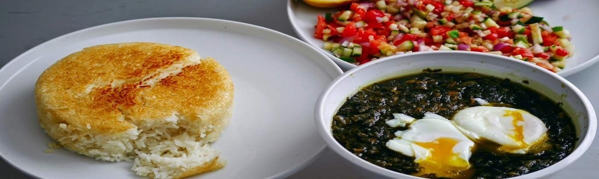 آشنایی با غذاهای محلی استان گیلان (بخش دوم)
